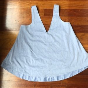 Women's Top by Paper Crown size L